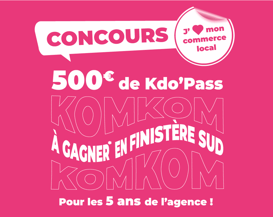 post facebook concours 5ans